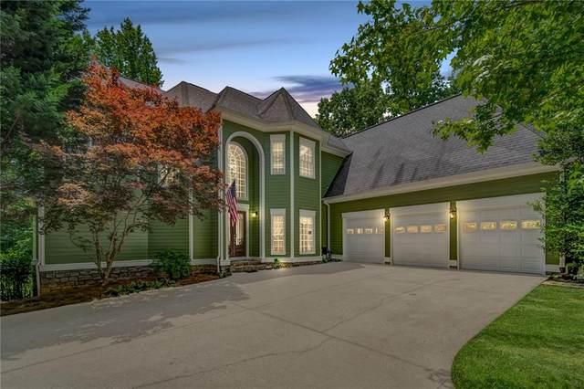 104 Red Gate Lakes Drive, Canton, GA 30115 (MLS #6891177) :: Path & Post Real Estate