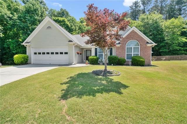 3183 Mckinley Court, Acworth, GA 30101 (MLS #6891210) :: North Atlanta Home Team