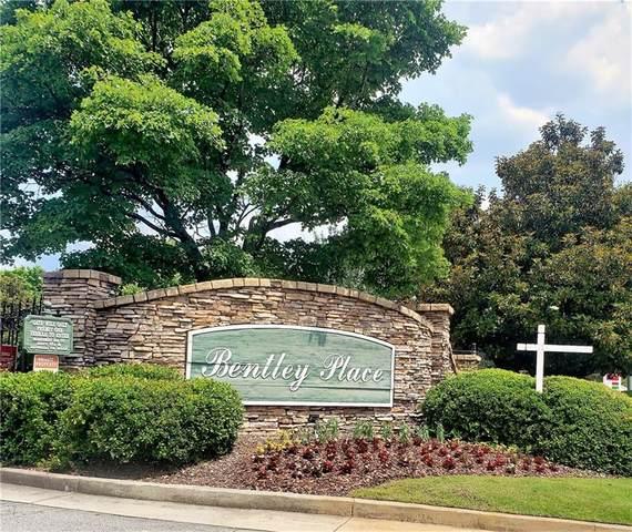 528 Bentley Place, Tucker, GA 30084 (MLS #6891244) :: North Atlanta Home Team
