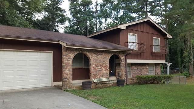 2523 Sparta Drive, Morrow, GA 30260 (MLS #6891261) :: North Atlanta Home Team