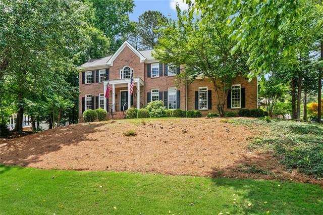 200 Leafwing Court, Alpharetta, GA 30005 (MLS #6891275) :: North Atlanta Home Team