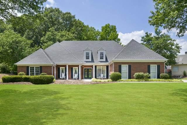 1585 Briers Chute, Alpharetta, GA 30004 (MLS #6891278) :: 515 Life Real Estate Company