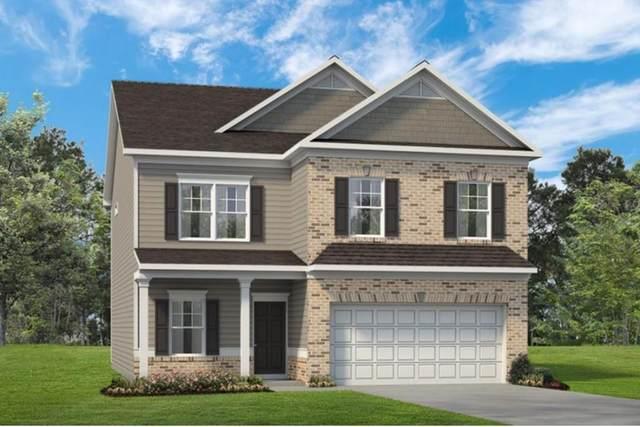 123 Burrus Lane, Mableton, GA 30126 (MLS #6891279) :: Path & Post Real Estate