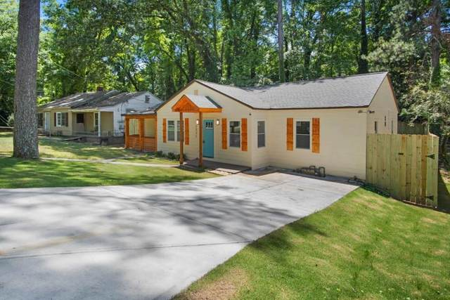 1271 Byewood Lane SW, Atlanta, GA 30310 (MLS #6891283) :: Path & Post Real Estate