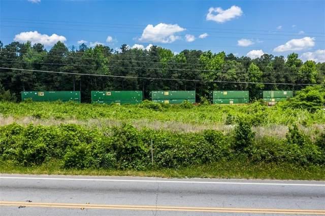 0 Veterans Memorial Highway, Lithia Springs, GA 30122 (MLS #6891293) :: North Atlanta Home Team