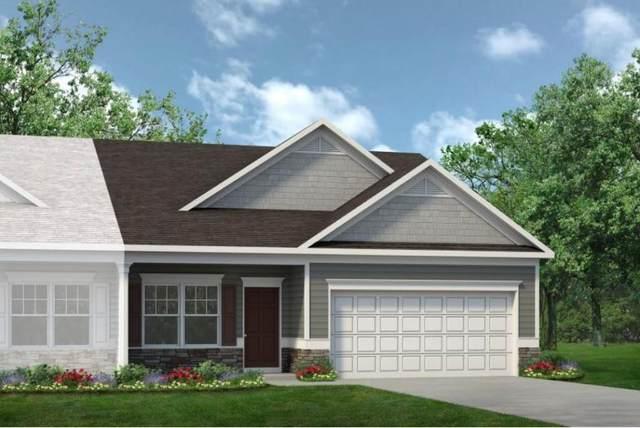 125 Lyons Drive 28A, Rome, GA 30165 (MLS #6891327) :: North Atlanta Home Team