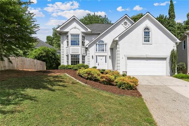310 Alapaha Court, Johns Creek, GA 30022 (MLS #6891335) :: North Atlanta Home Team