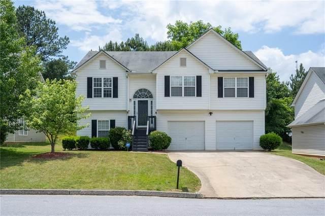 165 S Barbara Lane, Austell, GA 30168 (MLS #6891341) :: North Atlanta Home Team