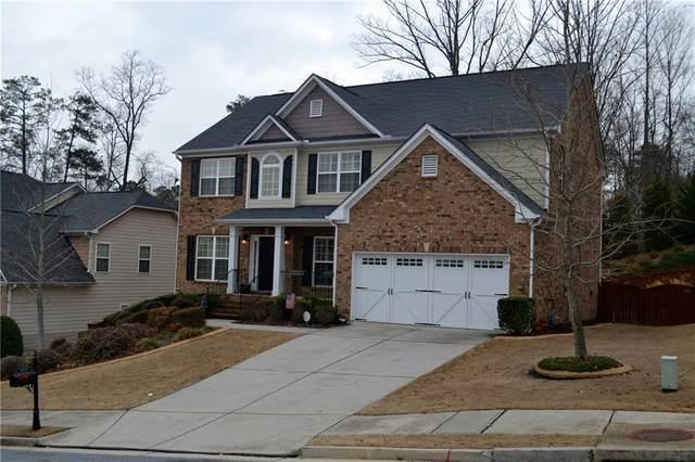 5480 Hastings Terrace, Alpharetta, GA 30005 (MLS #6891353) :: North Atlanta Home Team