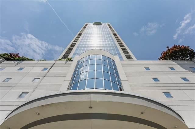 2828 Peachtree Road NW #1102, Atlanta, GA 30305 (MLS #6891367) :: Path & Post Real Estate
