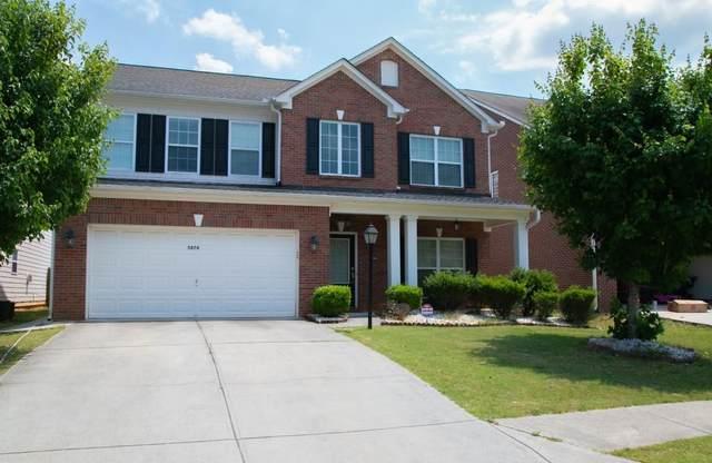 5870 La Chateau Place, Tucker, GA 30084 (MLS #6891417) :: Path & Post Real Estate