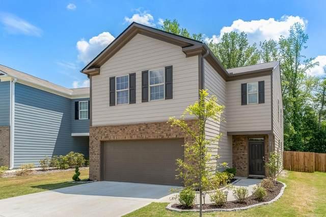 19 Brookside Way, Dawsonville, GA 30534 (MLS #6891419) :: North Atlanta Home Team