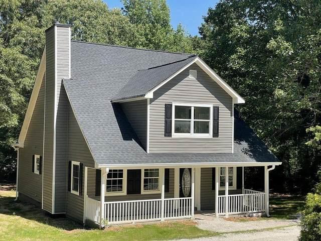 240 Hurst Mill Road N, Bremen, GA 30110 (MLS #6891423) :: North Atlanta Home Team