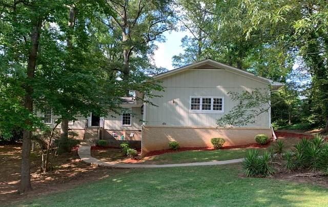 3518 Moonlight Court, Decatur, GA 30034 (MLS #6891463) :: North Atlanta Home Team