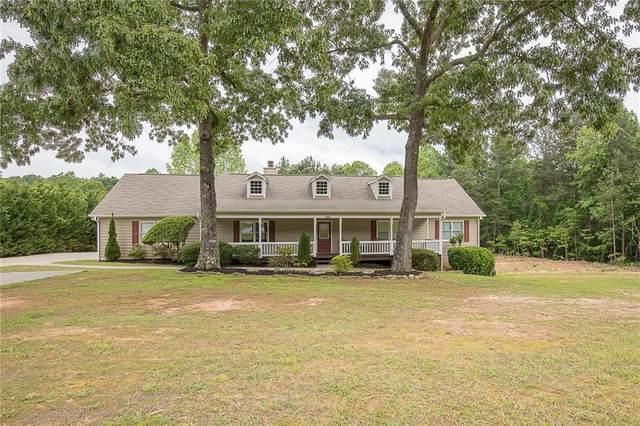1931 Skylar Hill Drive, Buford, GA 30518 (MLS #6891473) :: Virtual Properties Realty