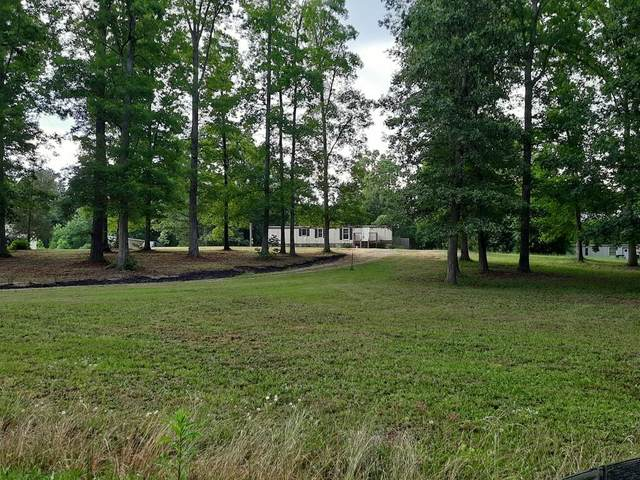 5631 Hill View Drive, Oxford, GA 30054 (MLS #6891504) :: The Realty Queen & Team