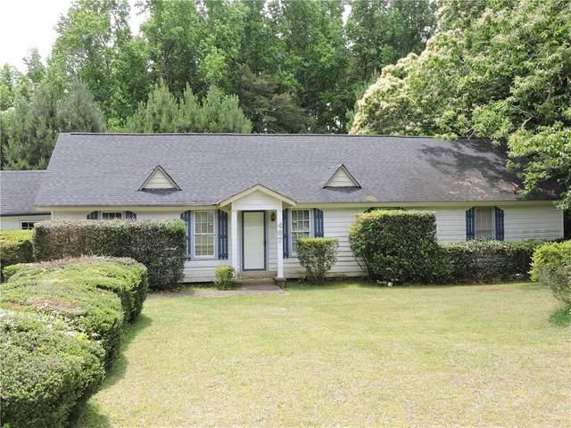 467 Buford Highway, Sugar Hill, GA 30518 (MLS #6891527) :: North Atlanta Home Team