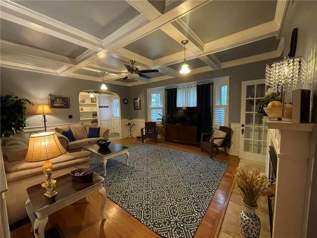 113 W Gordon Street, Villa Rica, GA 30180 (MLS #6891533) :: 515 Life Real Estate Company