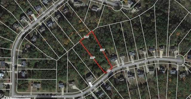 Lot 98 Ambrose Drive, Jasper, GA 30143 (MLS #6891534) :: North Atlanta Home Team