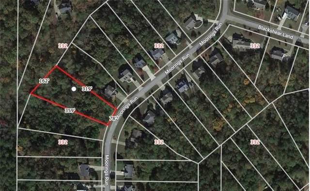 Lot147 Moorings Run, Jasper, GA 30143 (MLS #6891538) :: North Atlanta Home Team