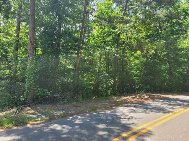 0 Haw Creek, Gainesville, GA 30506 (MLS #6891547) :: Kennesaw Life Real Estate