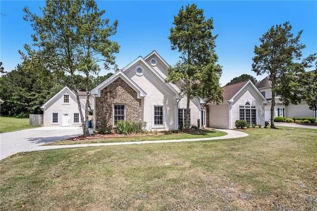 1760 Gleneden Court, Grayson, GA 30017 (MLS #6891550) :: RE/MAX Prestige