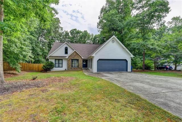 2085 Castle Royale Drive, Lawrenceville, GA 30043 (MLS #6891572) :: North Atlanta Home Team