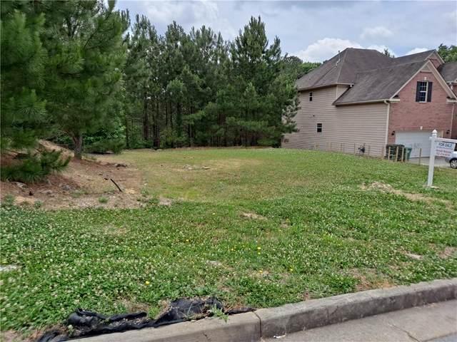 3619 Talonega Trail, Ellenwood, GA 30294 (MLS #6891578) :: North Atlanta Home Team