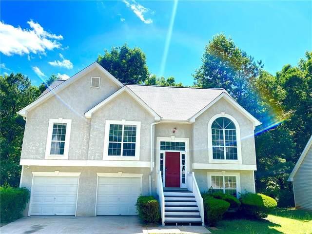11195 Chelsea Lane, Hampton, GA 30228 (MLS #6891582) :: North Atlanta Home Team