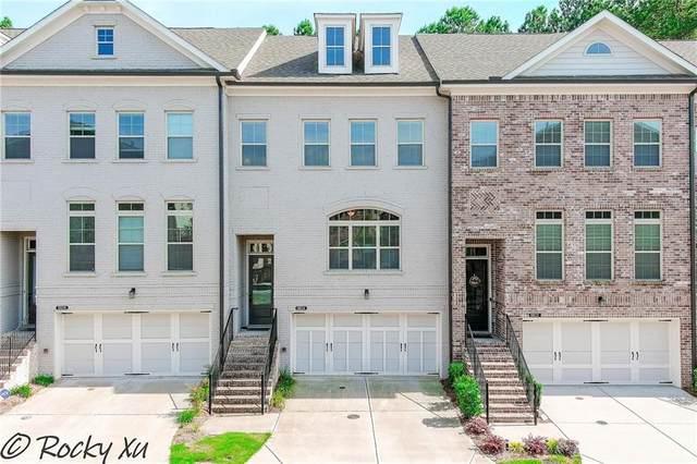 6604 Marlowe Glen Way, Johns Creek, GA 30024 (MLS #6891603) :: North Atlanta Home Team