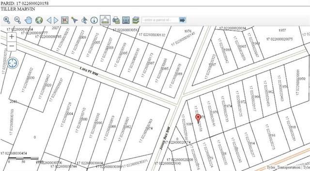 1738 Mary George Avenue NW, Atlanta, GA 30318 (MLS #6891617) :: North Atlanta Home Team