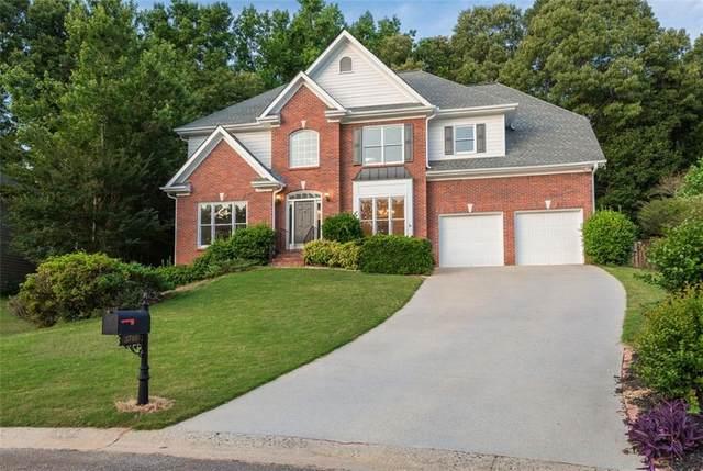 3740 Rosehaven Way, Suwanee, GA 30024 (MLS #6891653) :: North Atlanta Home Team