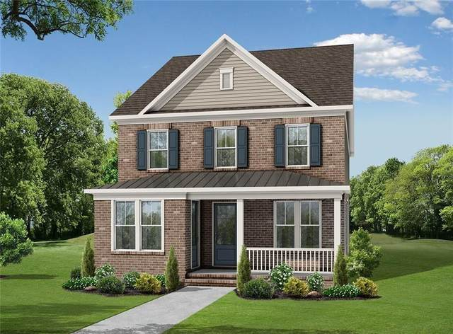 1119 Bennett Creek Overlook, Suwanee, GA 30024 (MLS #6891658) :: Kennesaw Life Real Estate