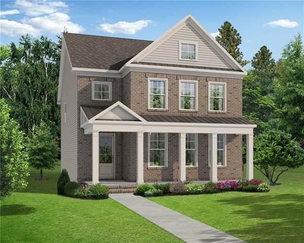 1129 Bennett Creek Overlook, Suwanee, GA 30024 (MLS #6891669) :: Kennesaw Life Real Estate