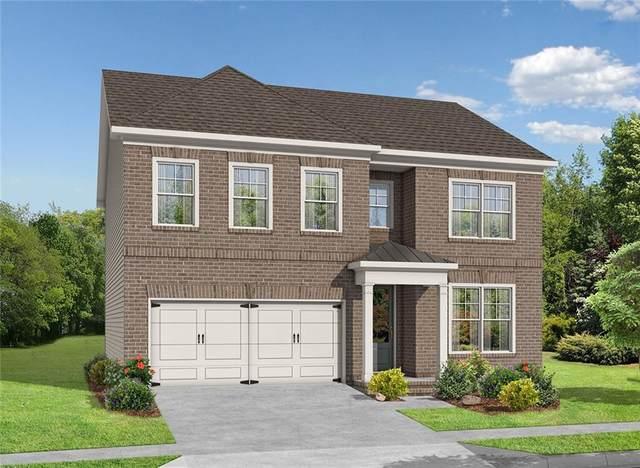 925 Miranda Terrace, Alpharetta, GA 30004 (MLS #6891675) :: North Atlanta Home Team