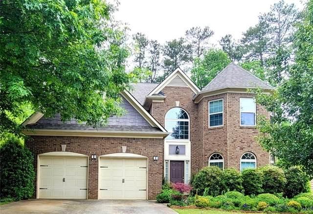 4907 Arbor View Parkway NW, Acworth, GA 30101 (MLS #6891699) :: 515 Life Real Estate Company