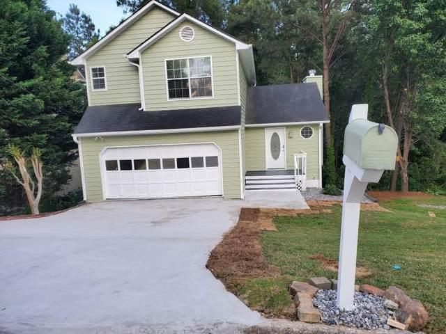 1049 Megan Court, Sugar Hill, GA 30518 (MLS #6891713) :: North Atlanta Home Team