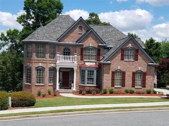 1485 Lamont Circle, Dacula, GA 30019 (MLS #6891732) :: North Atlanta Home Team