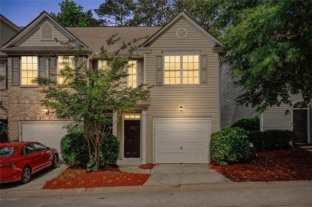 723 Celeste Lane SW, Atlanta, GA 30331 (MLS #6891821) :: North Atlanta Home Team