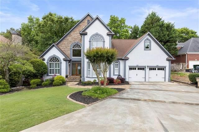 6028 Twinpoint Way, Woodstock, GA 30189 (MLS #6891825) :: North Atlanta Home Team