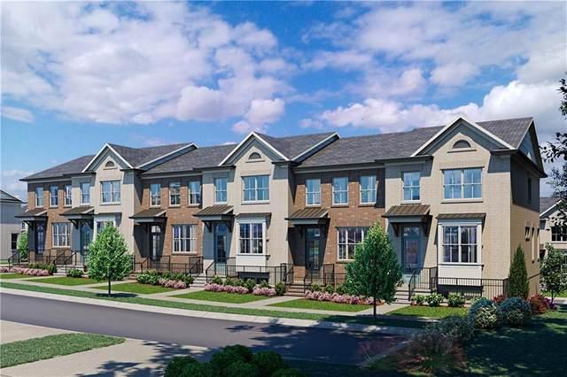 4600 Sims Park Overlook #79, Suwanee, GA 30024 (MLS #6891850) :: North Atlanta Home Team