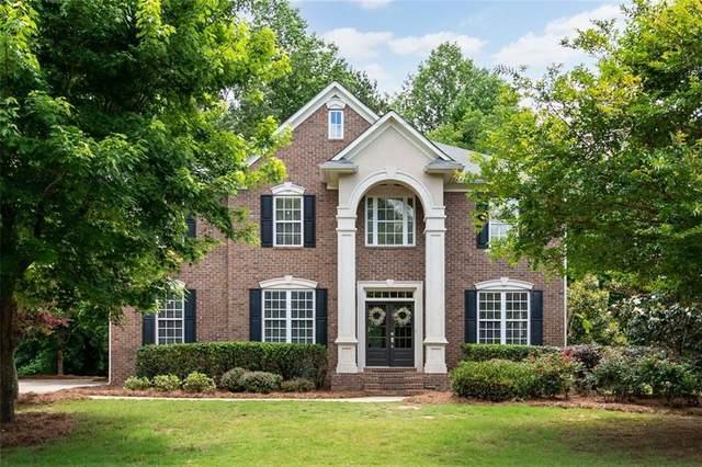 310 Bennington Place, Canton, GA 30115 (MLS #6891866) :: North Atlanta Home Team