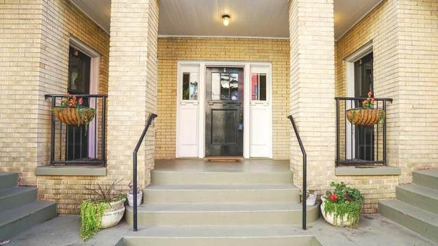 653 N Highland Avenue NE #6, Atlanta, GA 30306 (MLS #6891867) :: Path & Post Real Estate