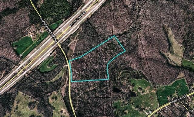 0 Harden Bridge Road, Commerce, GA 30529 (MLS #6891896) :: North Atlanta Home Team