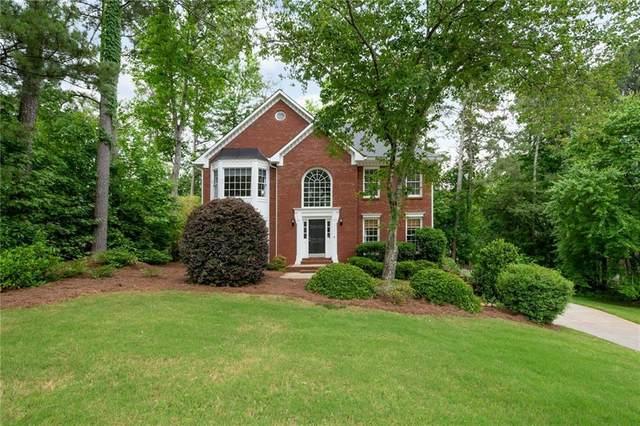 990 Fairwood Terrace NW, Acworth, GA 30101 (MLS #6891898) :: North Atlanta Home Team
