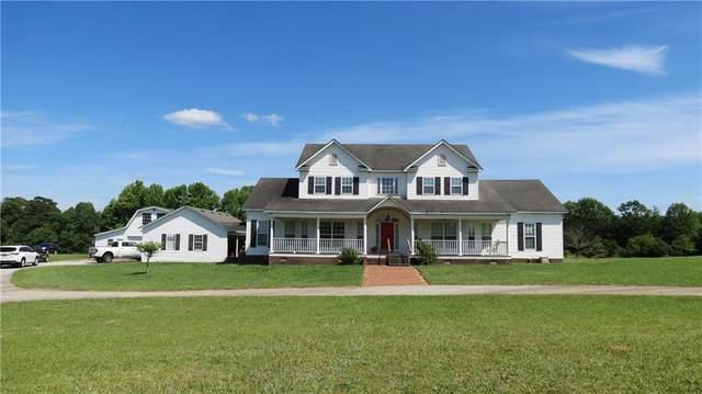 102 Quigley Lane, Meansville, GA 30256 (MLS #6891899) :: North Atlanta Home Team
