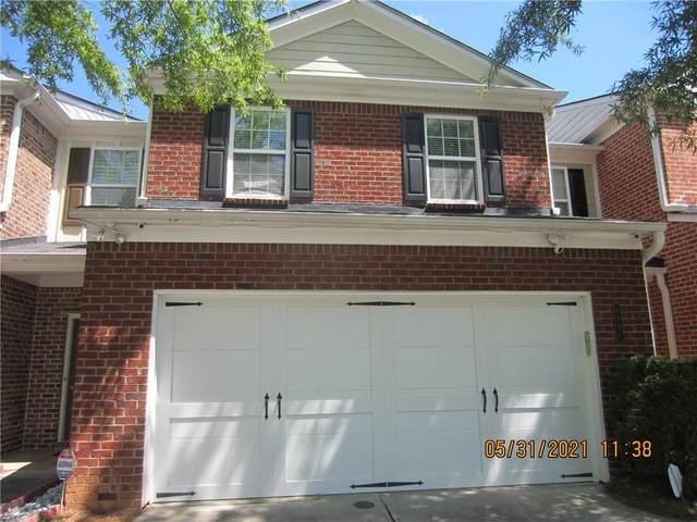 6181 Bellewood Ash Lane, Tucker, GA 30084 (MLS #6891902) :: RE/MAX Prestige