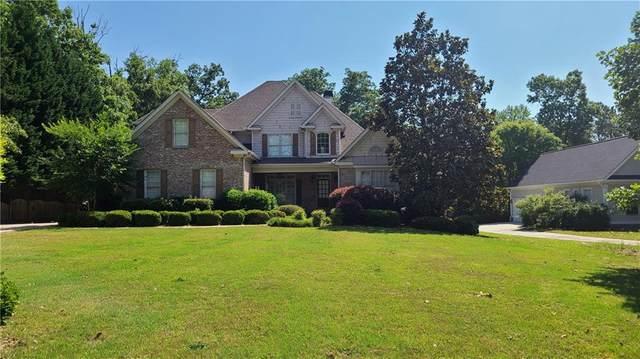 2066 Ridgedale Drive, Snellville, GA 30078 (MLS #6891904) :: North Atlanta Home Team