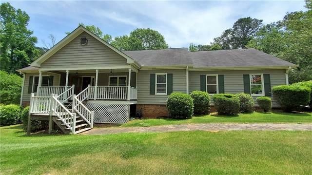 2230 Centennial Road, Rutledge, GA 30663 (MLS #6891927) :: North Atlanta Home Team