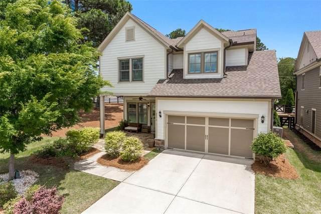 3070 Birchdale Drive, Milton, GA 30004 (MLS #6891934) :: North Atlanta Home Team